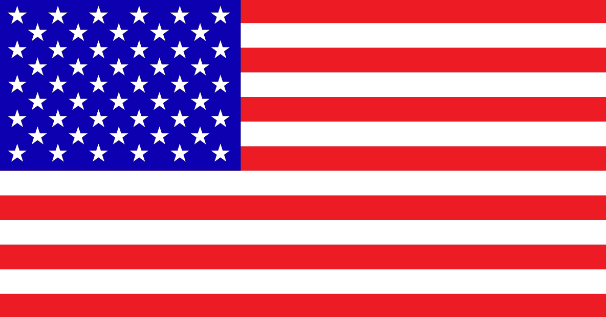 Amerika Birleşik Devletleri Bayrağı