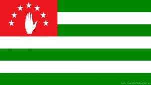 Abhazya Bayrağı
