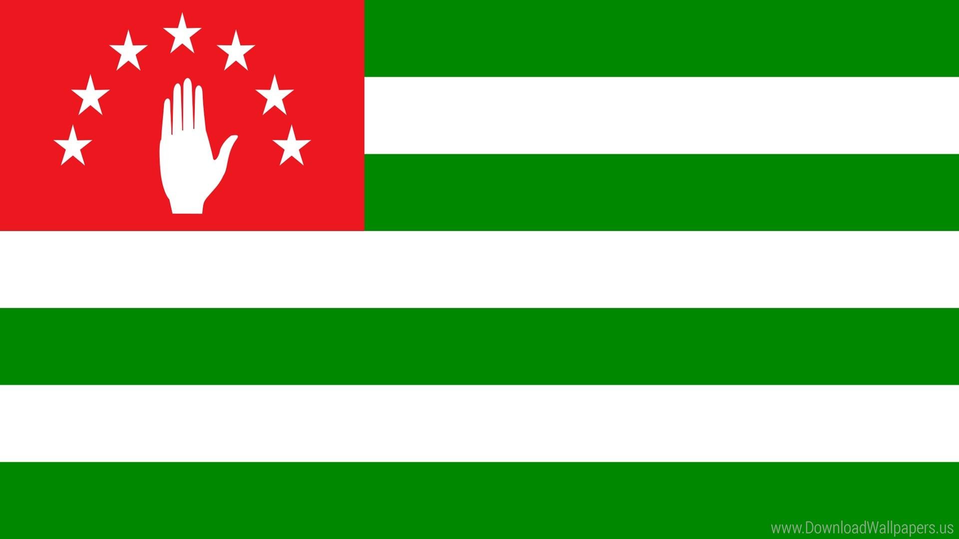 Hangi eyalette beyaz-yeşil-kırmızı bayrak var Bayrağın renkleri ne anlama geliyor