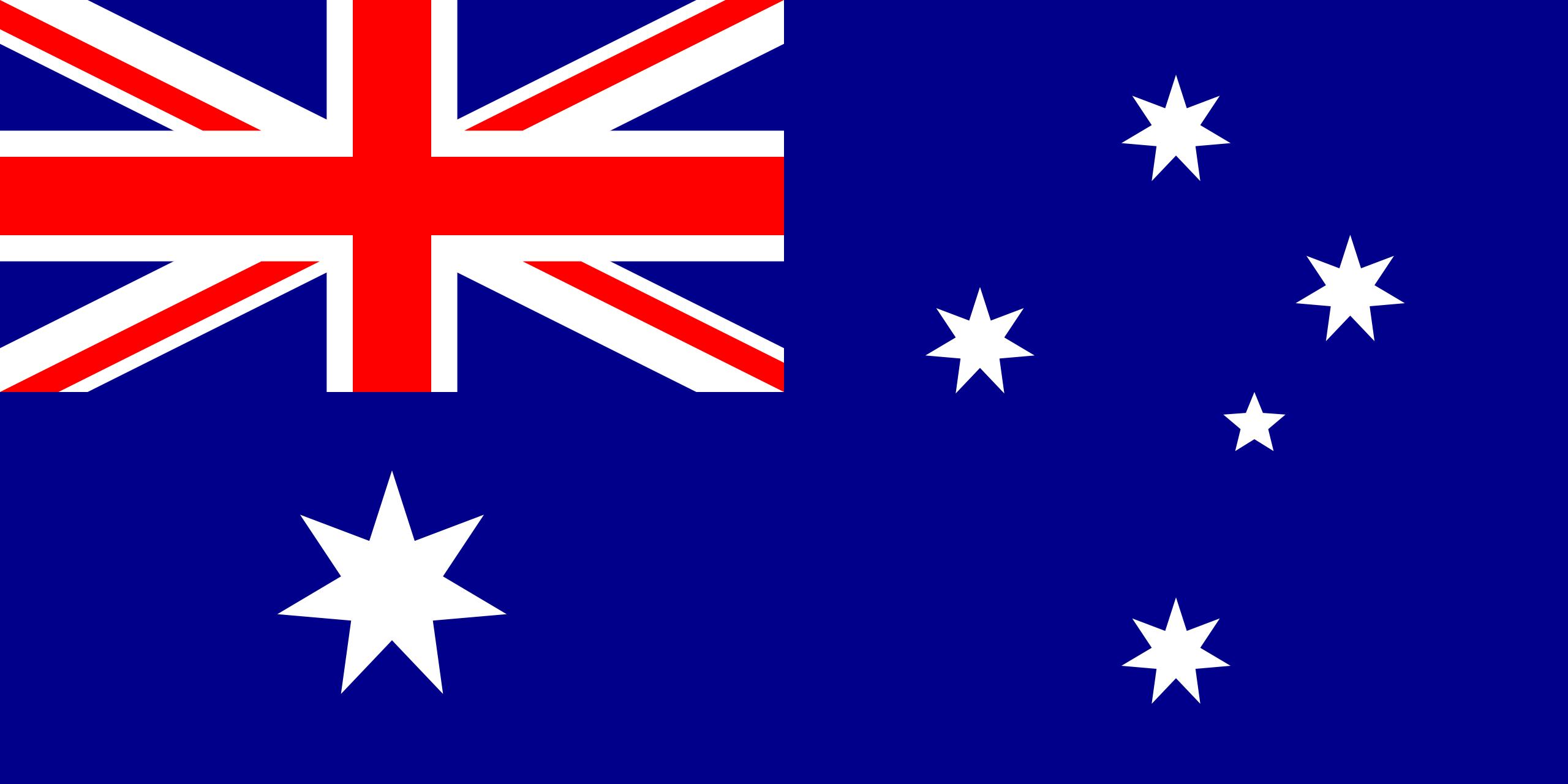 Avustralya-Bayrağı