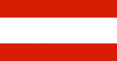 Avusturya Bayrağı