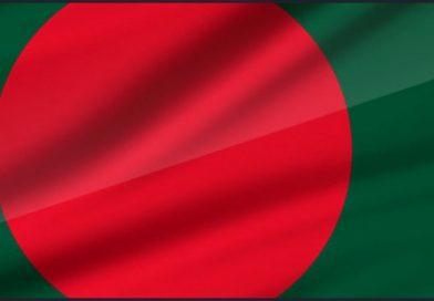 banglades-bayragi