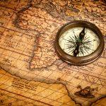 Bayrağında Kendi Haritası Olan Ülkeler