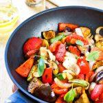 Fransız Mutfağı Vazgeçilmezi Ratatouille Tarifi